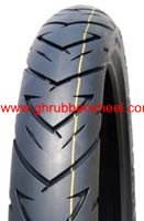 pneumatic tyre characteristics